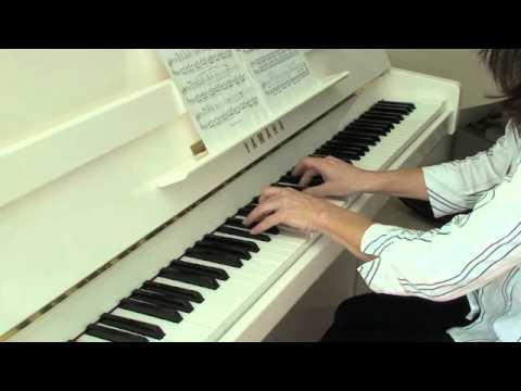 Truman Sleeps - Philip Glass (piano)
