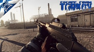 🔴 ESCAPE FROM TARKOV LIVE STREAM #13 - Getting Quests Done & More Loot! (Duos)