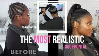 One of Breeny Lee's most recent videos: