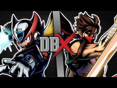 Zero VS Strider | DBX