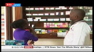 The role of Pharmaceutical Sector in Kenya\'s Universal Healthcare | [Health Digest] - 8th Sep 2018