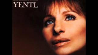 Watch Barbra Streisand Where Is It Written video