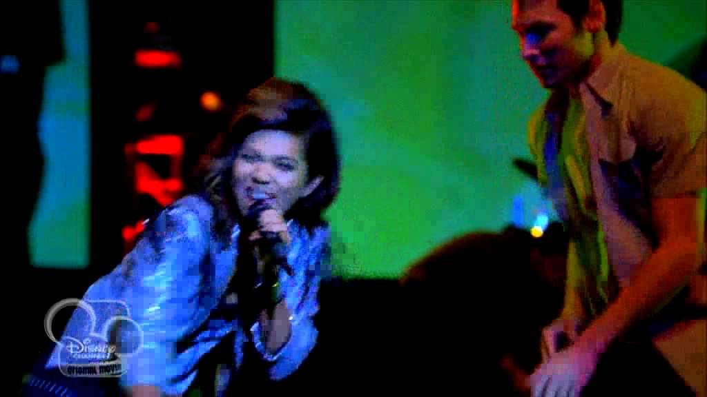 Download Lemonade Mouth | 'Breakthrough' Music Video 🎶 | Disney Channel UK