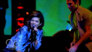 Lemonade Mouth | Breakthrough Music Video | Official Disney Channel UK