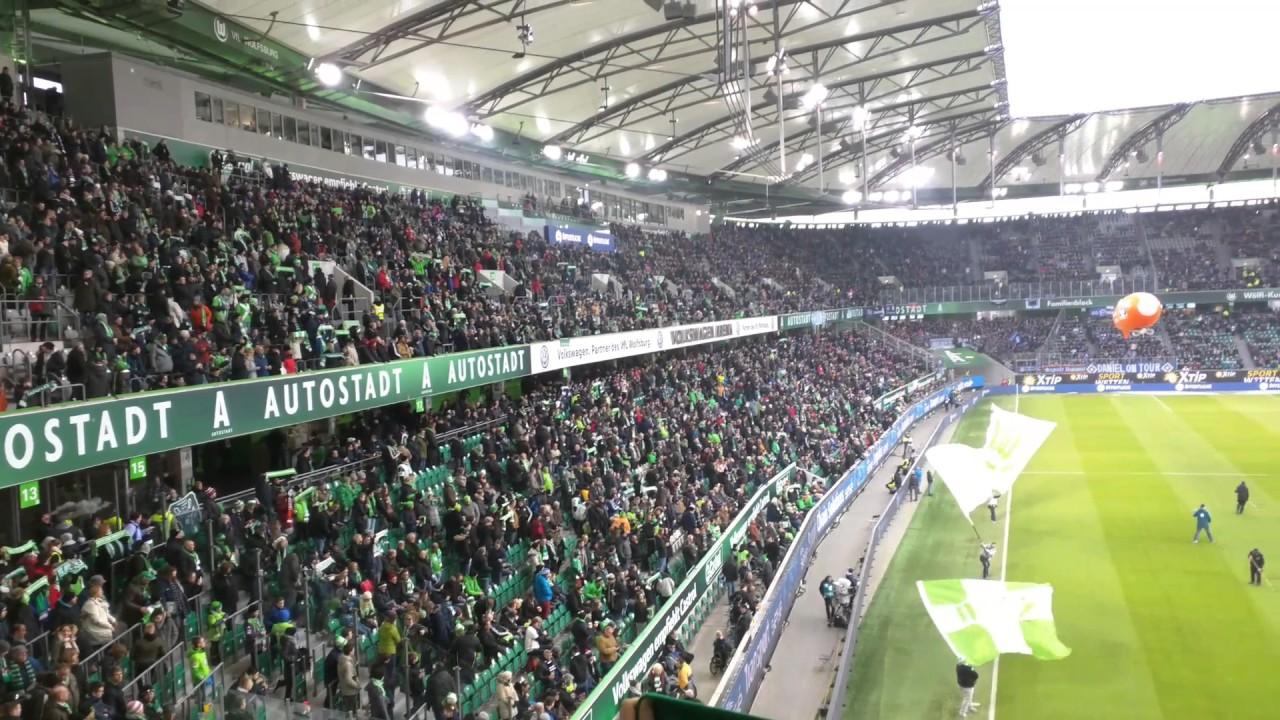 Vfl Wolfsburg Aufstellung