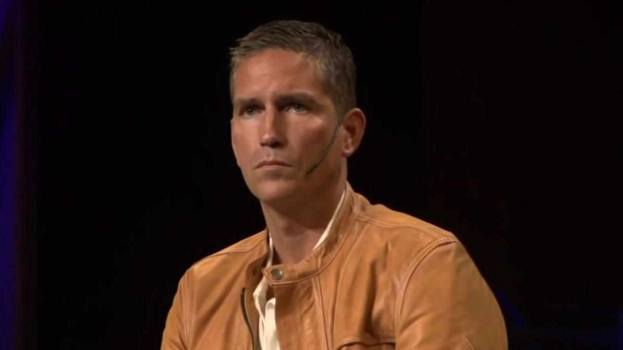 JIM CAVIEZEL'S INCREDIBLE TESTIMONY (ACTOR WHO PLAYED ...