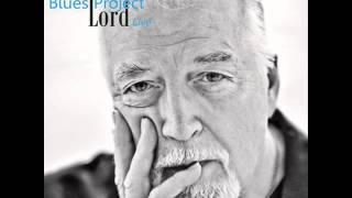 Jon Lord Blues Project - Back At The Chicken Shack (Live 2011)