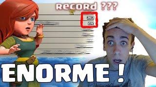 WOW CE CLAN EST INVAINCU DEPUIS 1 AN ET DEMI !!! | Record du monde ou pas ?!!! | Clash of Clans FR