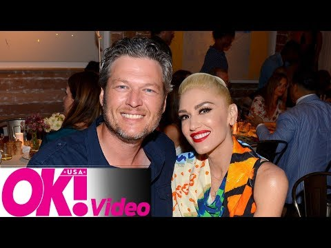 Miracle Baby! Gwen Stefani Is PREGNANT With Blake Shelton's Child