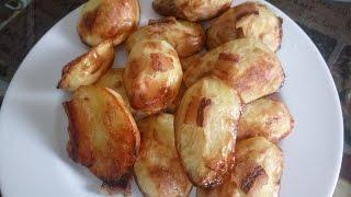 Картошка на Сале. МЕГА вкусно, СУПЕР просто!