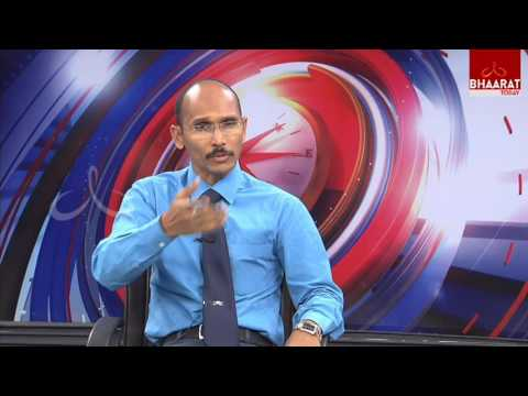 Namaste Doctor | Dr V Madhu Babu Health Tips for Back Pain, Sanjeevini Nature Cure Hospital