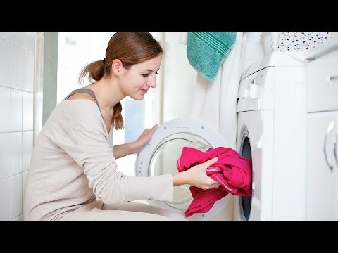 How to Make Your Laundry Eco-Friendly | Green Living