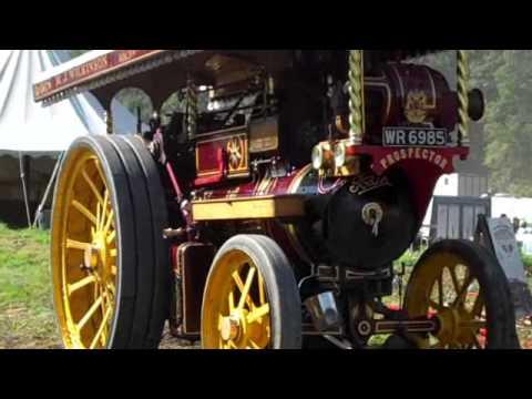 Old Hall Farm Bouth Cumbria 2010