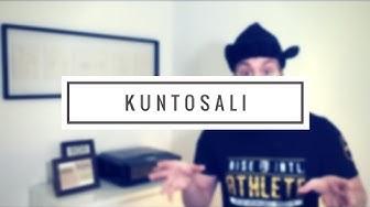 KUNTOSALI |  MYLLY!