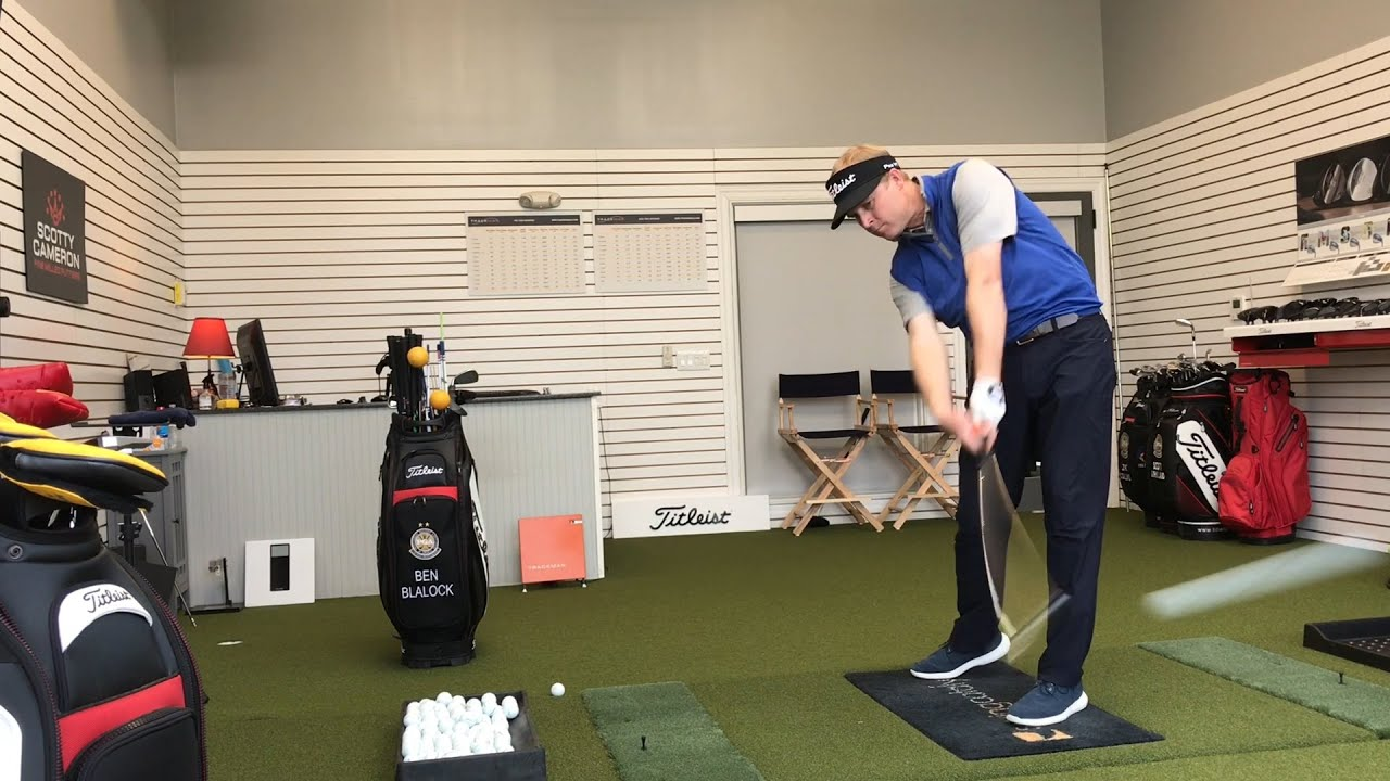 Titleist Tips: Defeat Tension for an Effortless Golf Swing