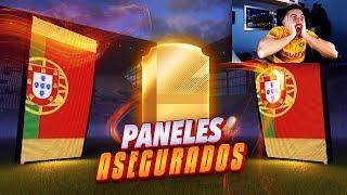 EL TRUCO DE LOS PANELES ASEGURADOS EN FIFA 18