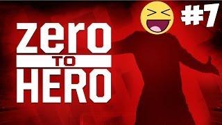 FIFA 14 - ZERO TO HERO - BUNDESLIGA OP!