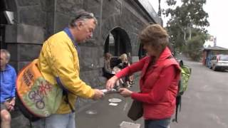 世界の自転車市民 メルボルン【シクロチャンネル】