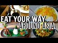 TRAVEL & FOOD | Top 15 DISHES You MUST Try When Visiting ASIA