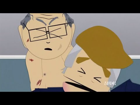 South Park - Donald Trump Fucked to Death! from YouTube · Duration:  35 seconds