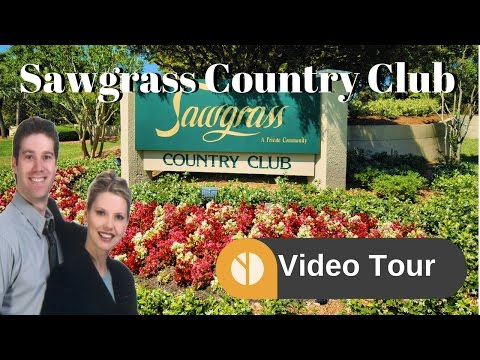Northeast Florida Golf Course Community Video Tours