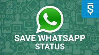 How to make a WhatsApp Status Saver in Sketchware screenshot 3