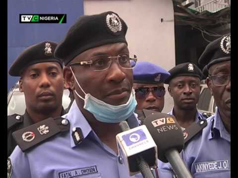 Lagos Police Speaks on Recovery of Real Body of Dr. Oji Allwell