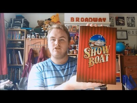 Show Boat @ New London Theatre - Review