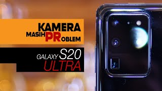 Samsung Galaxy S20 Ultra Review - Part 1: Kamera