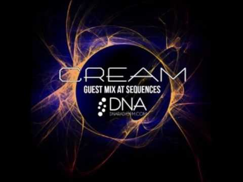 Cream - Guest mix at Sequence on DNA Radio Fm Argentina - June 2017