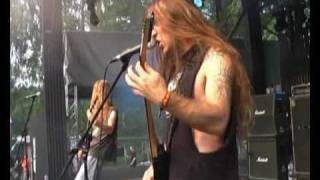 DESECRATION live at OEF 2009