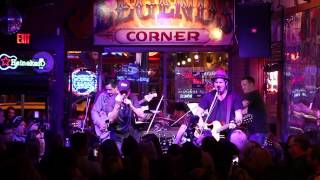 Carl Black Chevrolet - CMA After Party - 2012