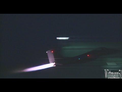 那覇基地エアフェス� - F-15EJナイトフライト