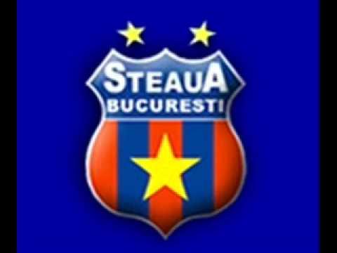 Imn Steaua Bucuresti 2013