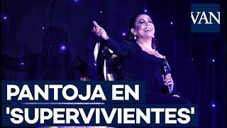 Isabel Pantoja, confirmada como concursante de 'Supervivientes'