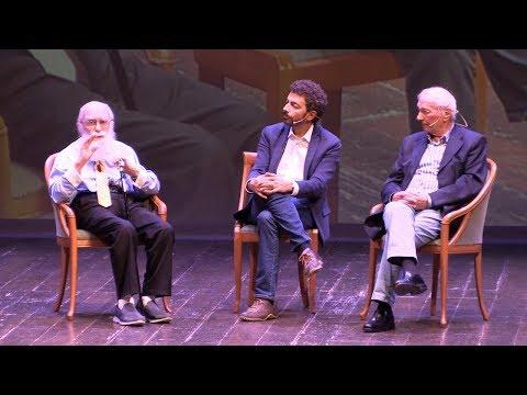 """Piero Angela, James Randi, Massimo Polidoro: """"Viaggio del mondo del paranormale"""" CICAP-FEST 2017"""
