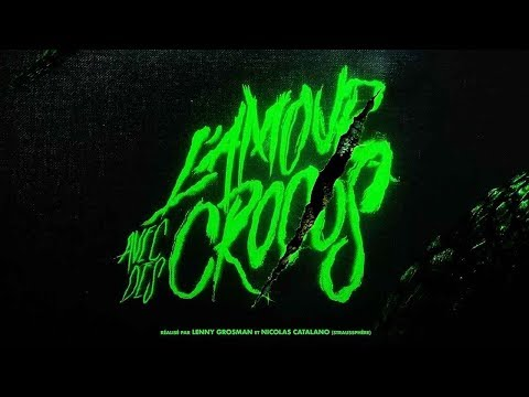 Roméo Elvis x Le Motel - L' Amour avec des crocos