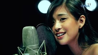 Playlist: Gabbi Garcia – Nahuhulog Sa 'Yo (Grazilda theme song)