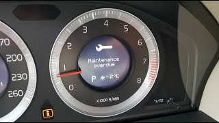 Некоторые нюансы эксплуатации Volvo о которых вы не знали.