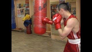 Боксер из Йошкар-Олы вернулся с победой с масштабного турнира в Перми