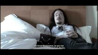 "NIGHTWISH -""PLEASE LEARN THE SETLIST IN 48 HOURS"""
