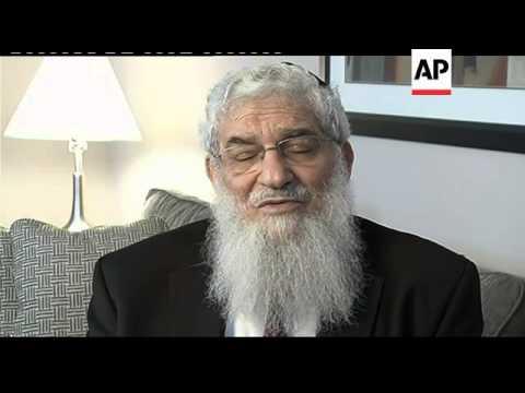 +4:3 President of Ozar Hatorah on Jewish school shootings in France, State Dept