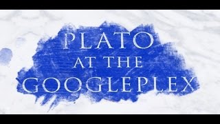 "Discussing Rebecca Newberger Goldstein's ""Plato at the Googleplex"" (TPS)"
