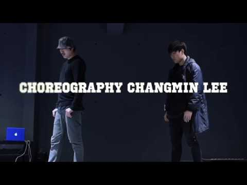 CHOREOGRAPHY_ CHANGMIN LEE [Cashmere Cat - Throw Myself A Party(Audio) @199studio @changminlee