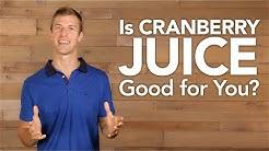 hqdefault - Best Cranberry Juice For Kidney Stones