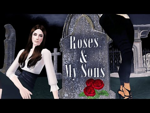 Lana Del Rey and Nicki Minaj Spoof Song | Roses & My Sons (Lyric Video)