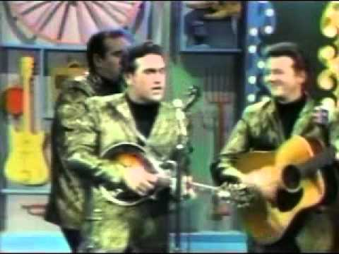 Osborne Brothers - Rocky Top