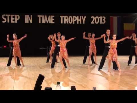 Step in Time trophy 2013. dance east final.MPG