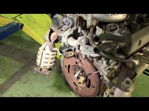 Двигатель сузуки витара