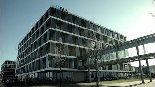 Q CELLS Company Video 2019 English